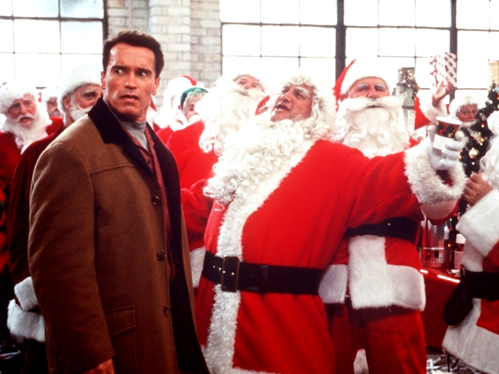 alternative movie themed christmas gifts for 2015 little white lies - Arnold Christmas Movie