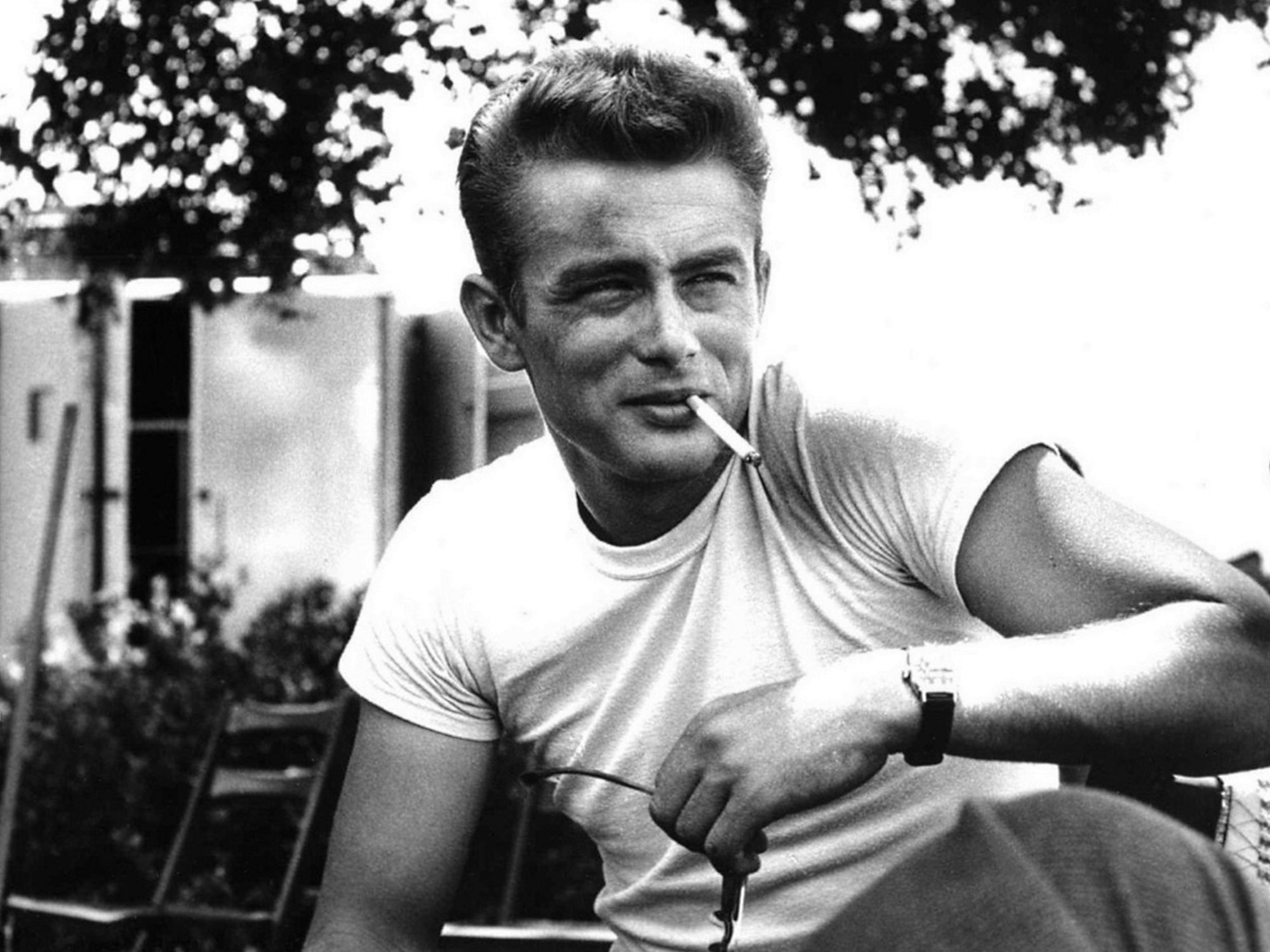 The enduring enigma of James Dean