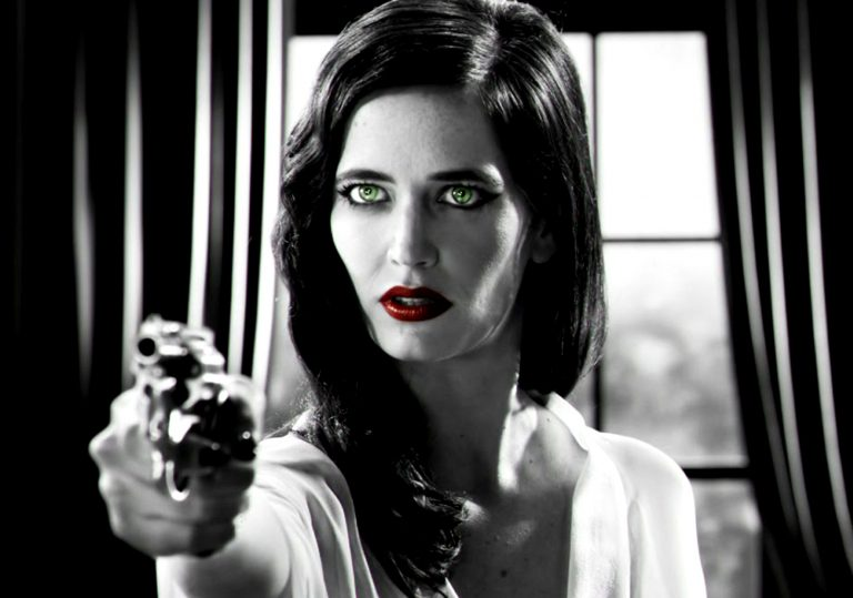 sin city 2 a dame to kill for review