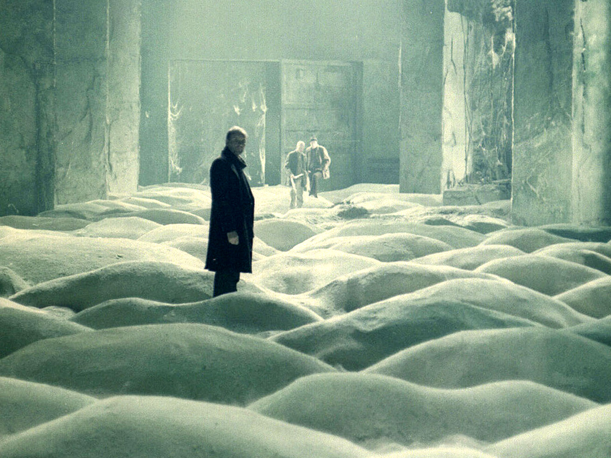 In praise of Stalker – Andrei Tarkovsky's existential masterpiece - Little  White Lies
