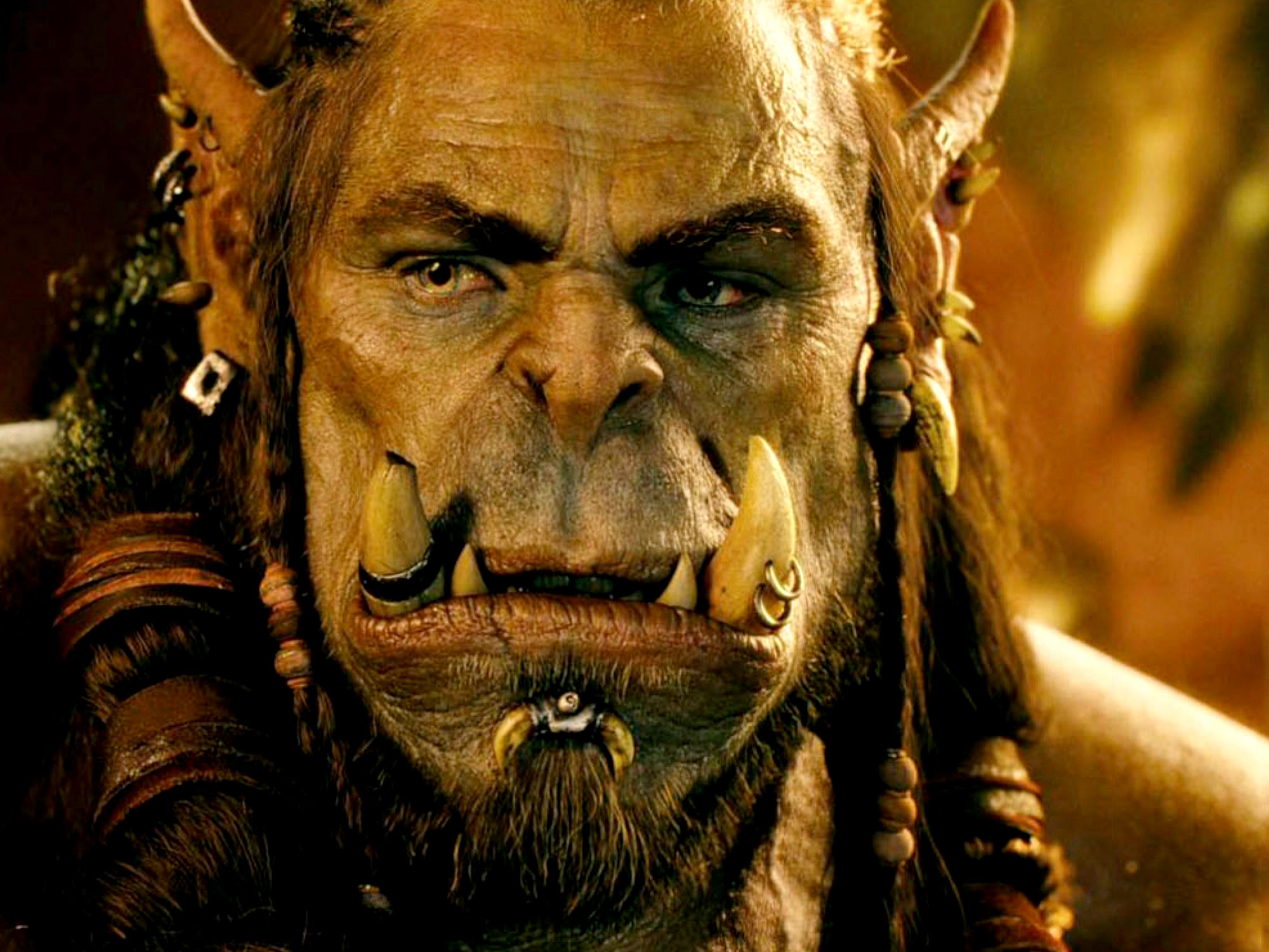 Warcraft The Beginning Little White Lies