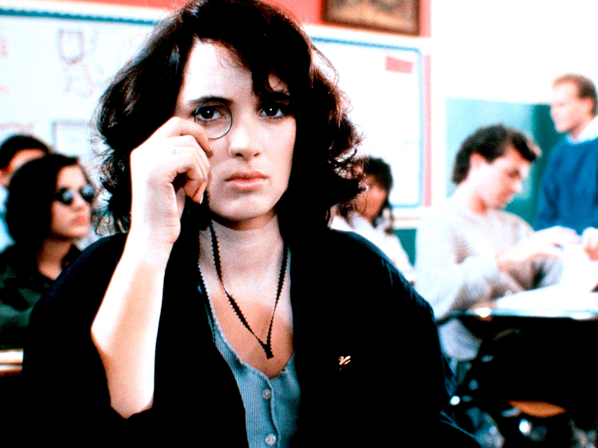 Why Heathers is the most scathing high school movie ever made