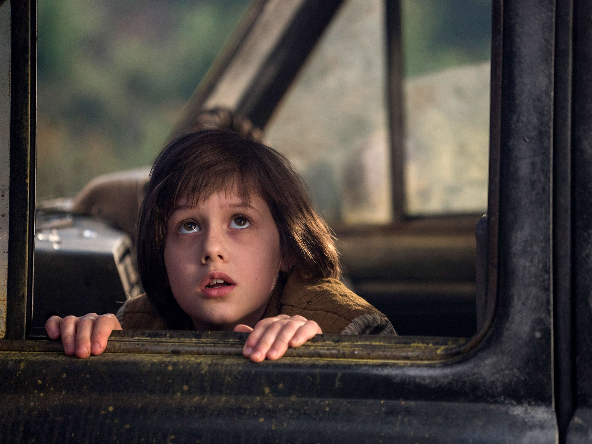 The BFG review | Little White Lies
