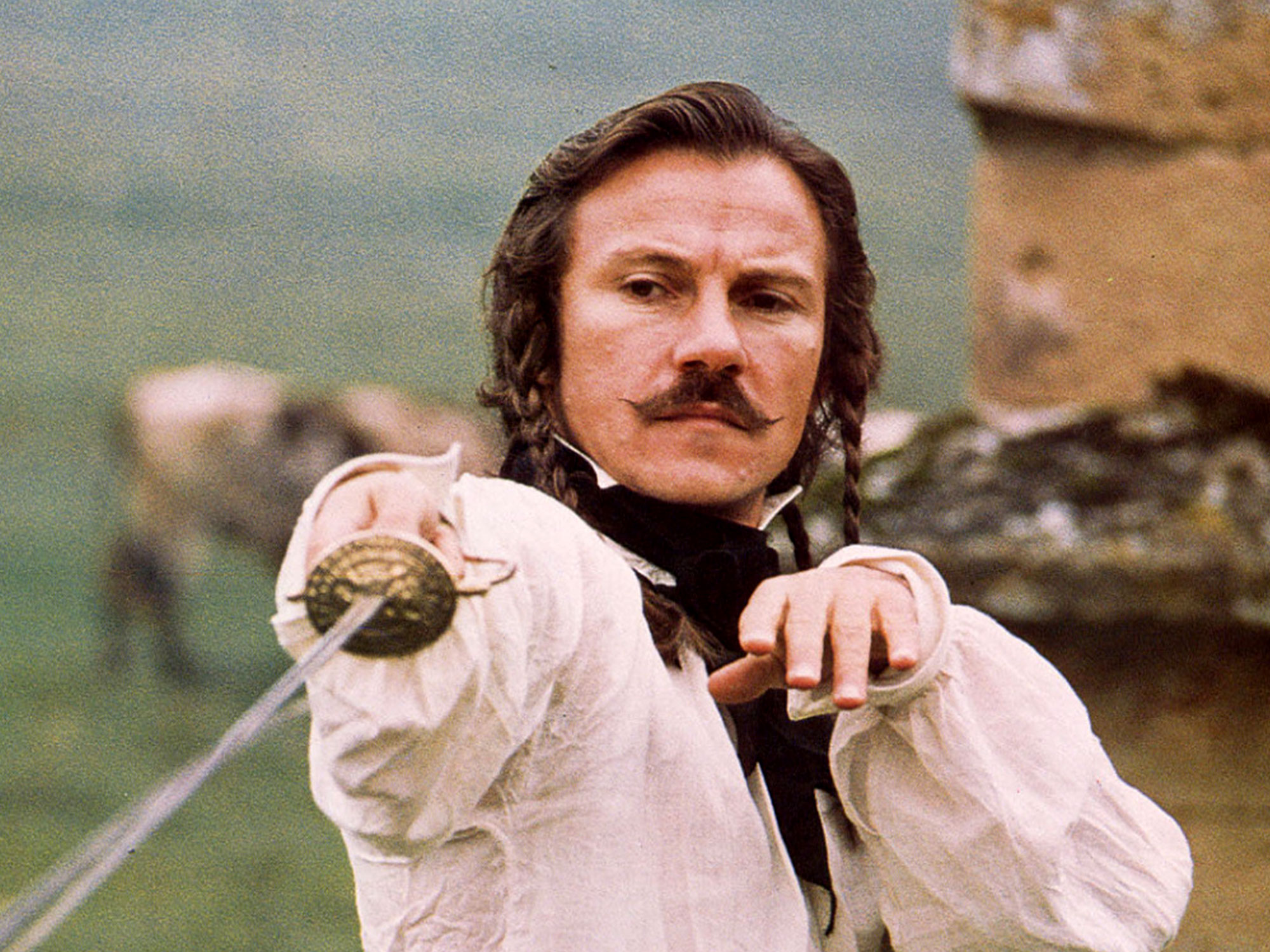 How The Duellists set the tone for Ridley Scott's filmmaking career