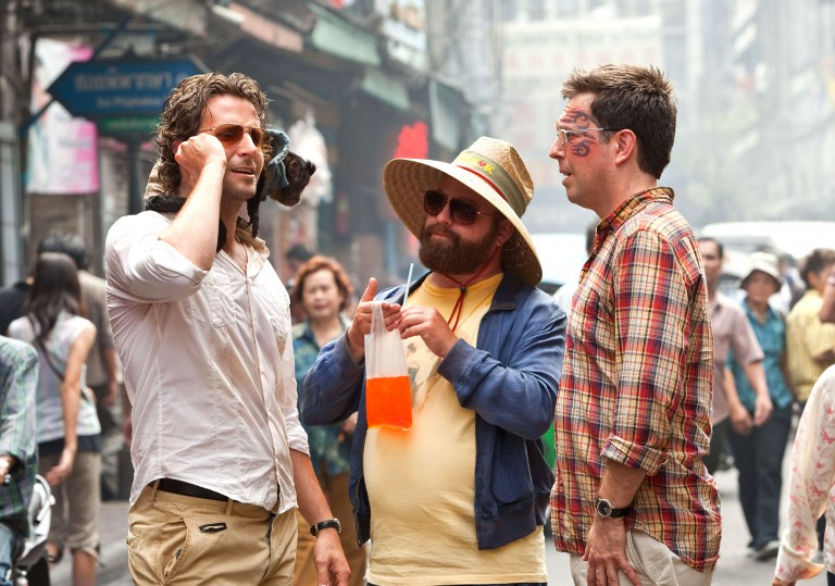 Image result for hangover II