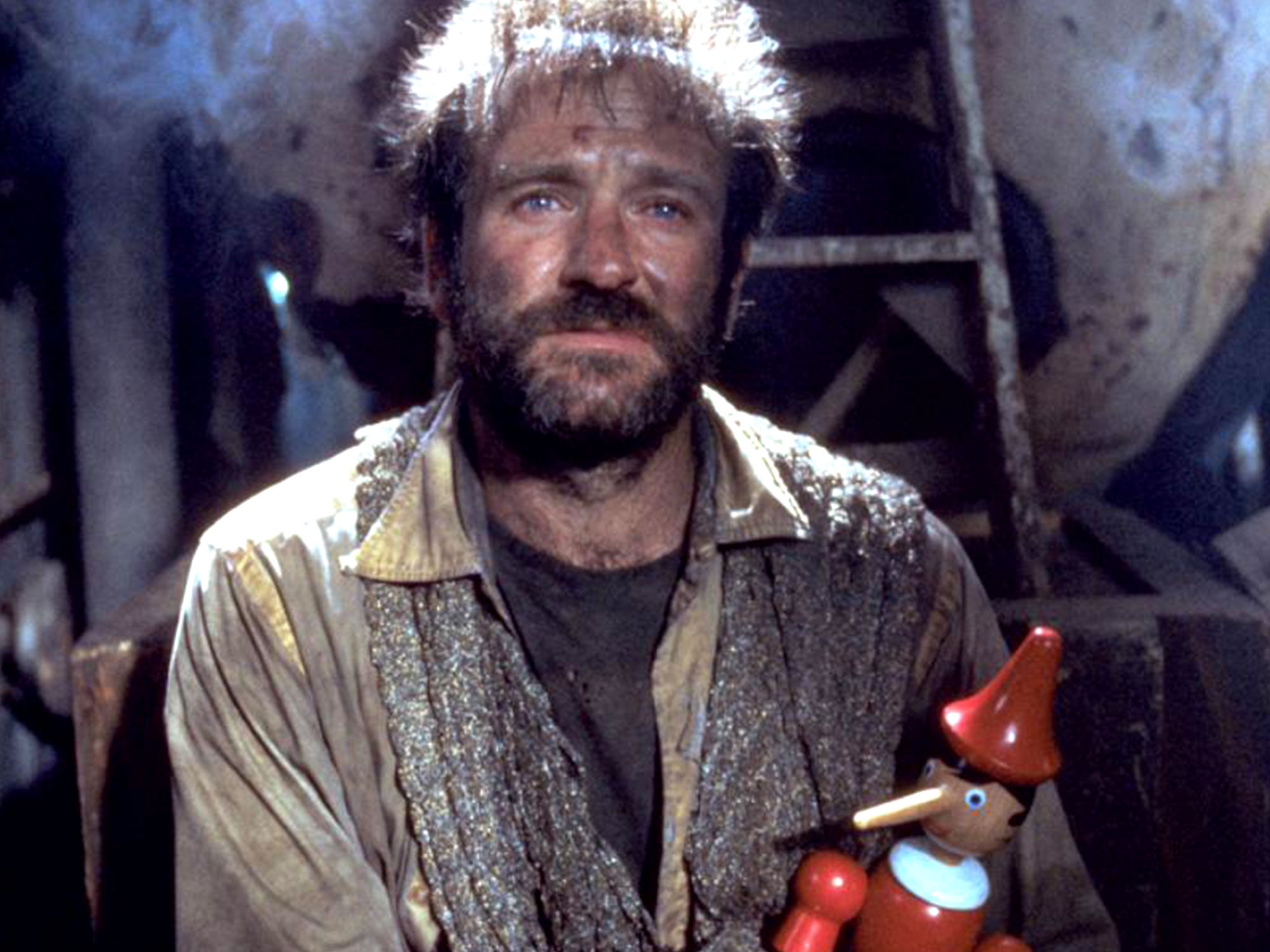 Why I love Robin Williams' performance in The Fisher King - Little White  Lies