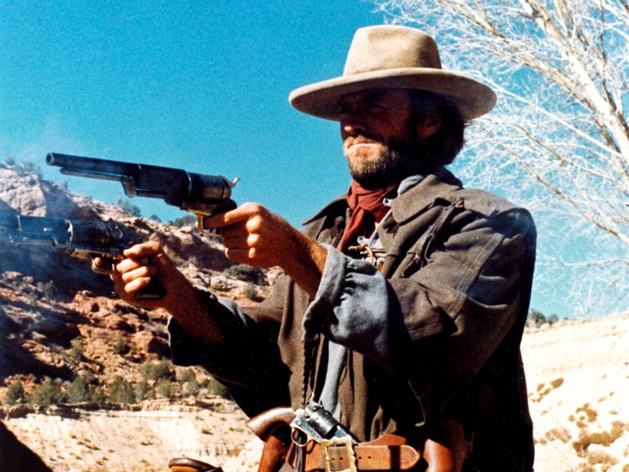 The films of Clint Eastwood – ranked