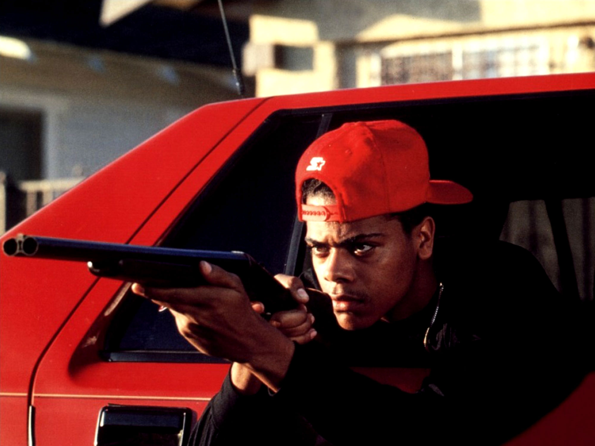 Boyz N The Hood 1991 Review