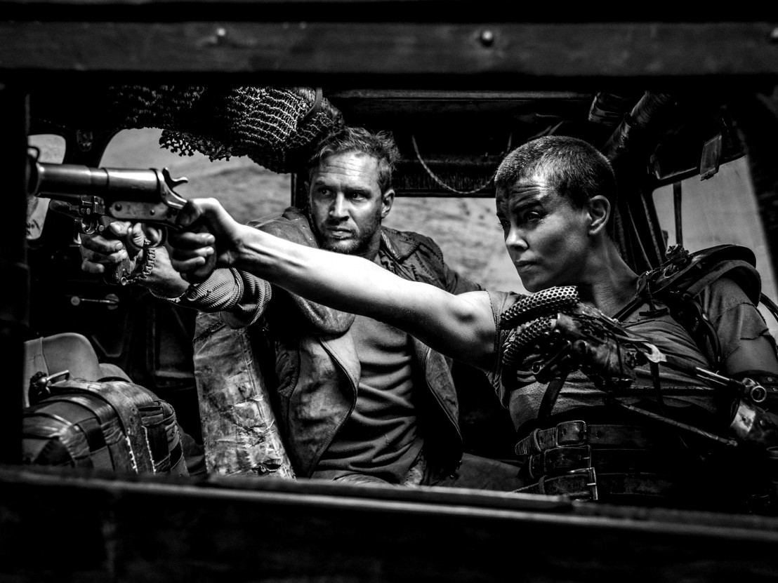 you can now stream the black chrome edition of mad max fury road