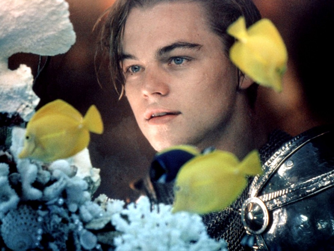 How Romeo + Juliet invented the modern Shakespeare adaptation