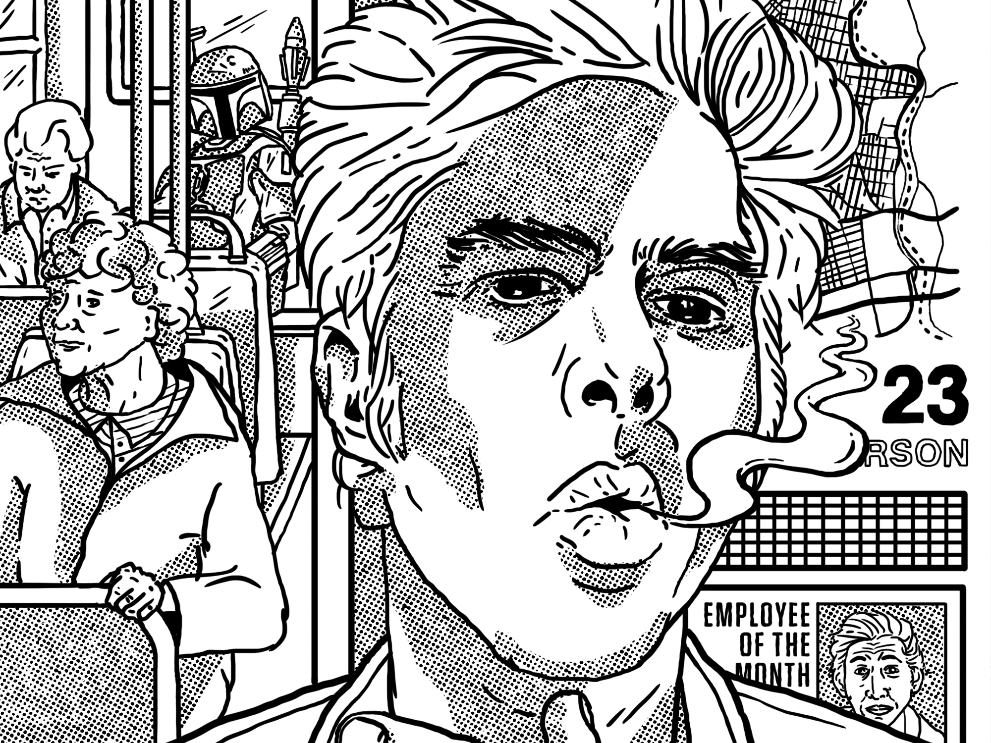 Jim Jarmusch: 'The spirit of punk is even more valuable now than ever'