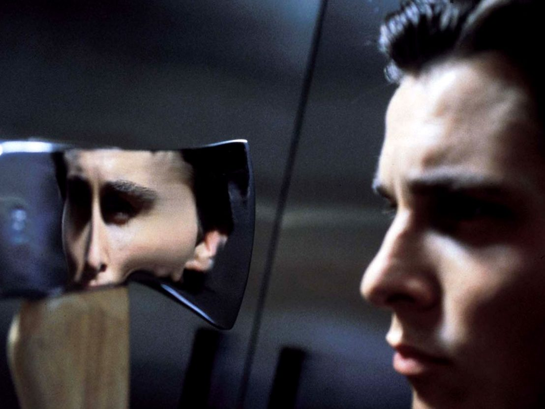 In praise of american psycho the capitalist satire come full circle reheart Gallery