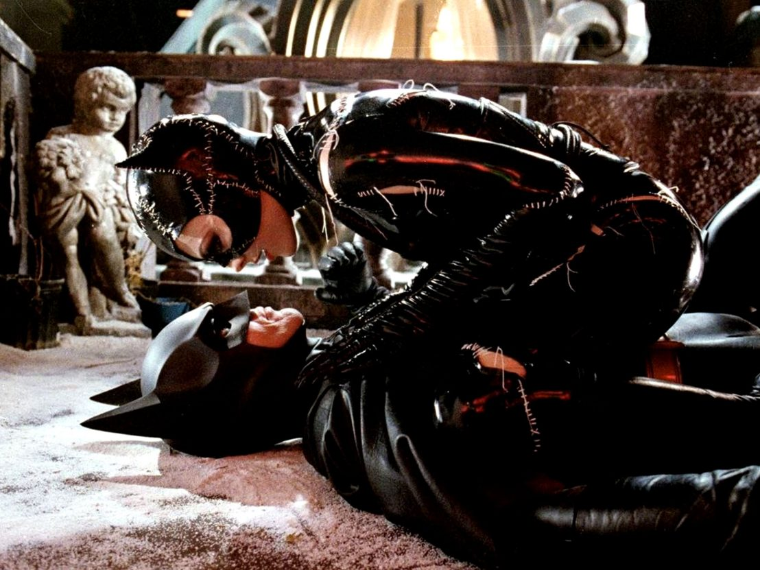 Why Batman Returns is perfect Christmas viewing for 2016
