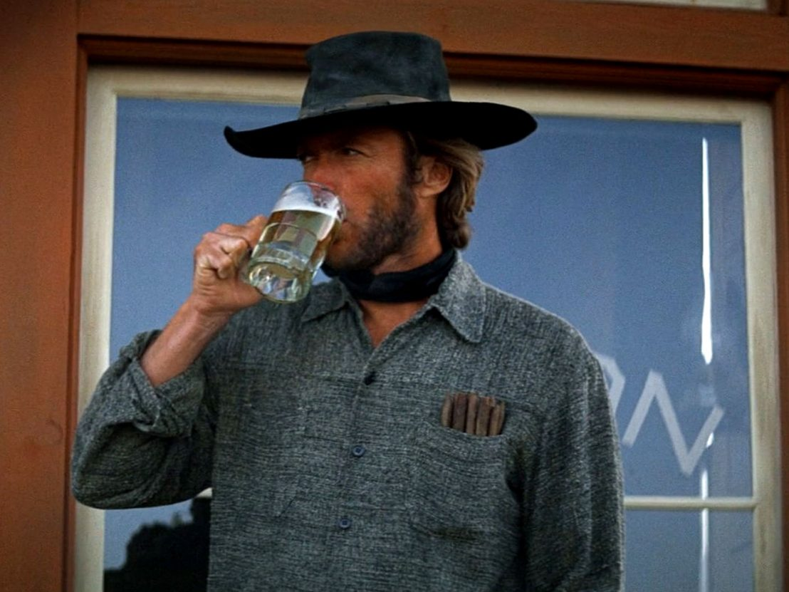 In praise of High Plains Drifter – Clint Eastwood's shocking