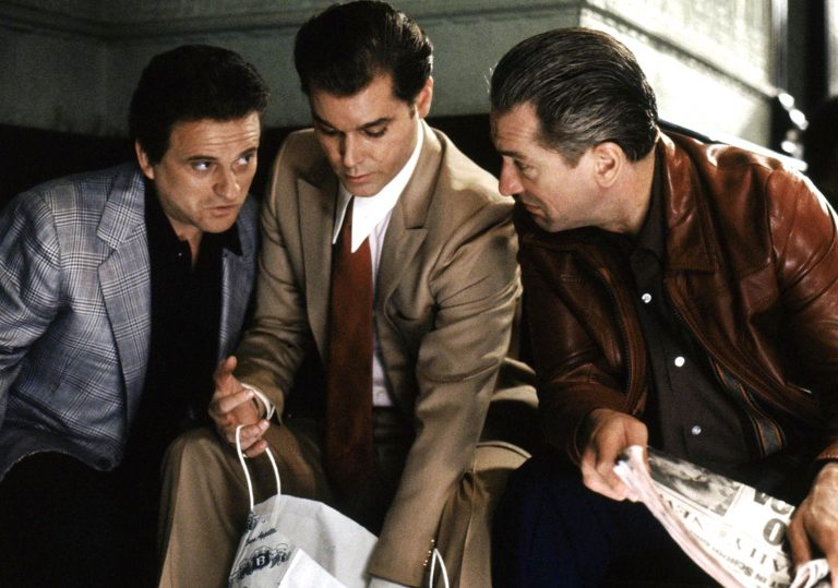 Image result for goodfellas 1990