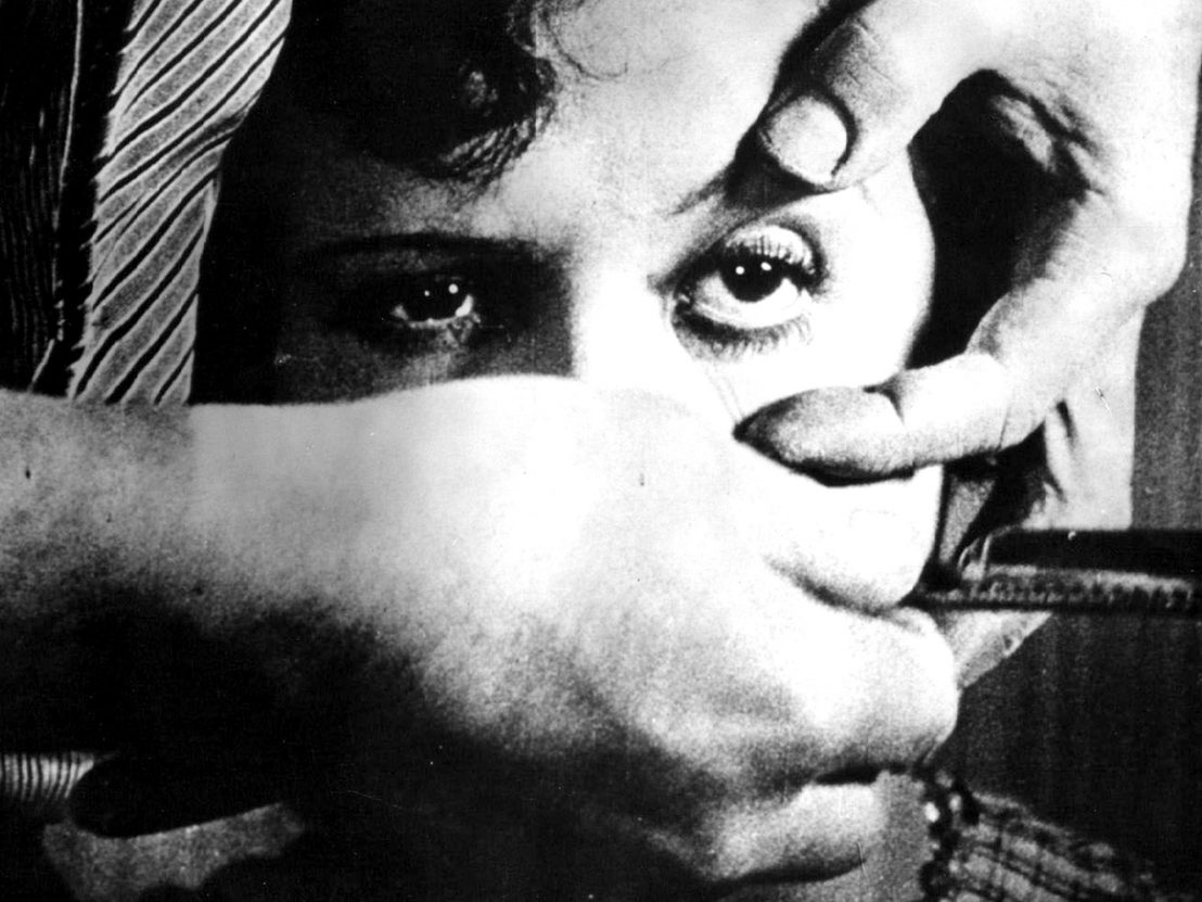 The strange, intoxicating madness of Un Chien Andalou