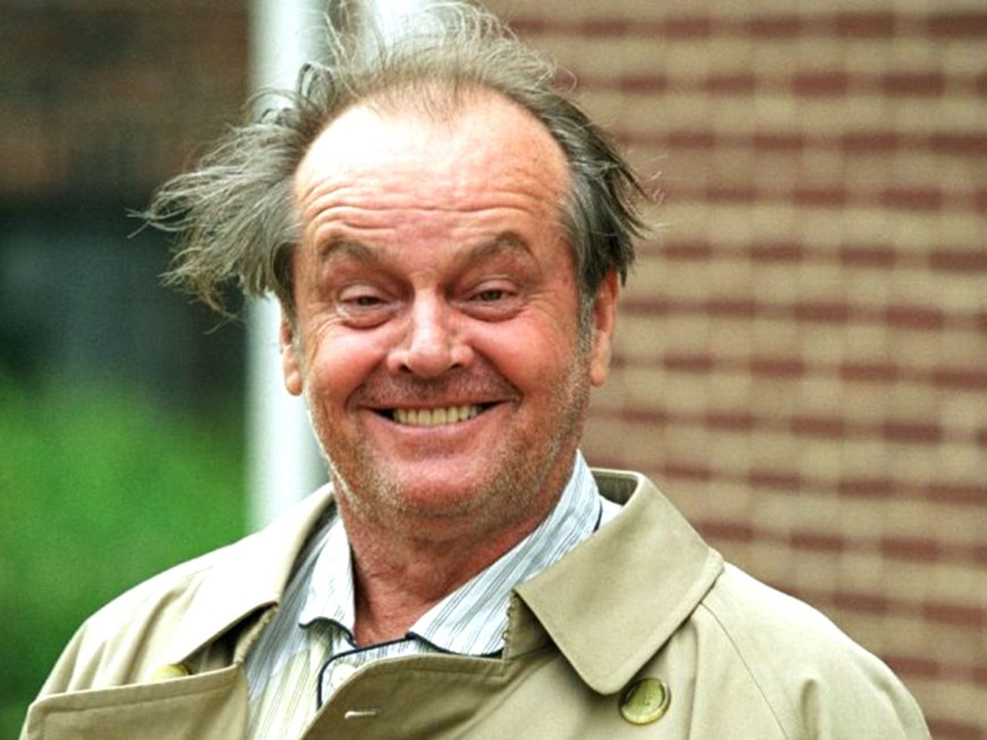 jack nicholson is starring in a remake of toni erdmann