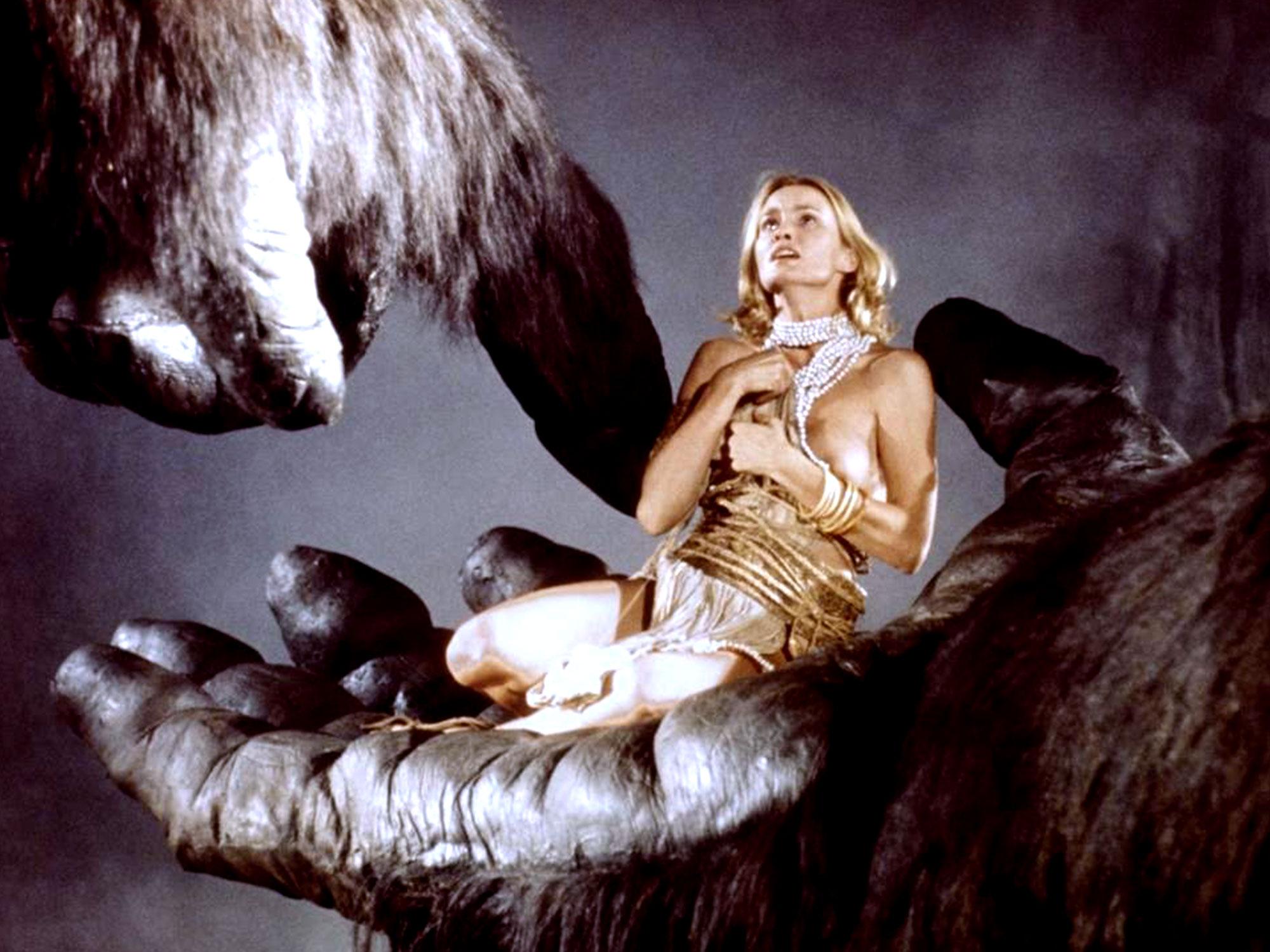 Kong to Kong: The complete screen history of cinemas