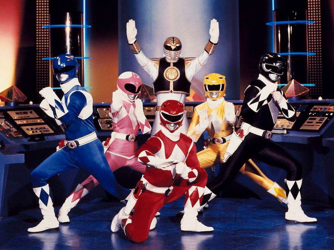 when cgi went bad revisiting the original power rangers movie