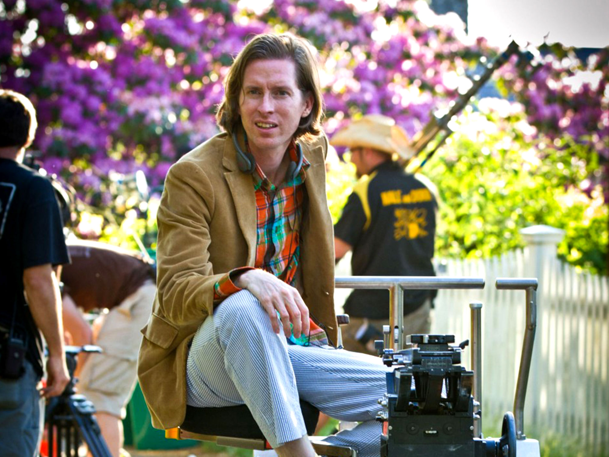 Everything we know about Wes Anderson's ...