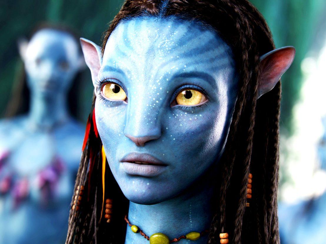 Avatar girl galleries 98