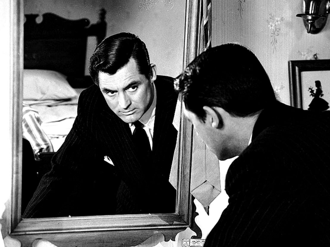 How Archibald Leach became Cary Grant