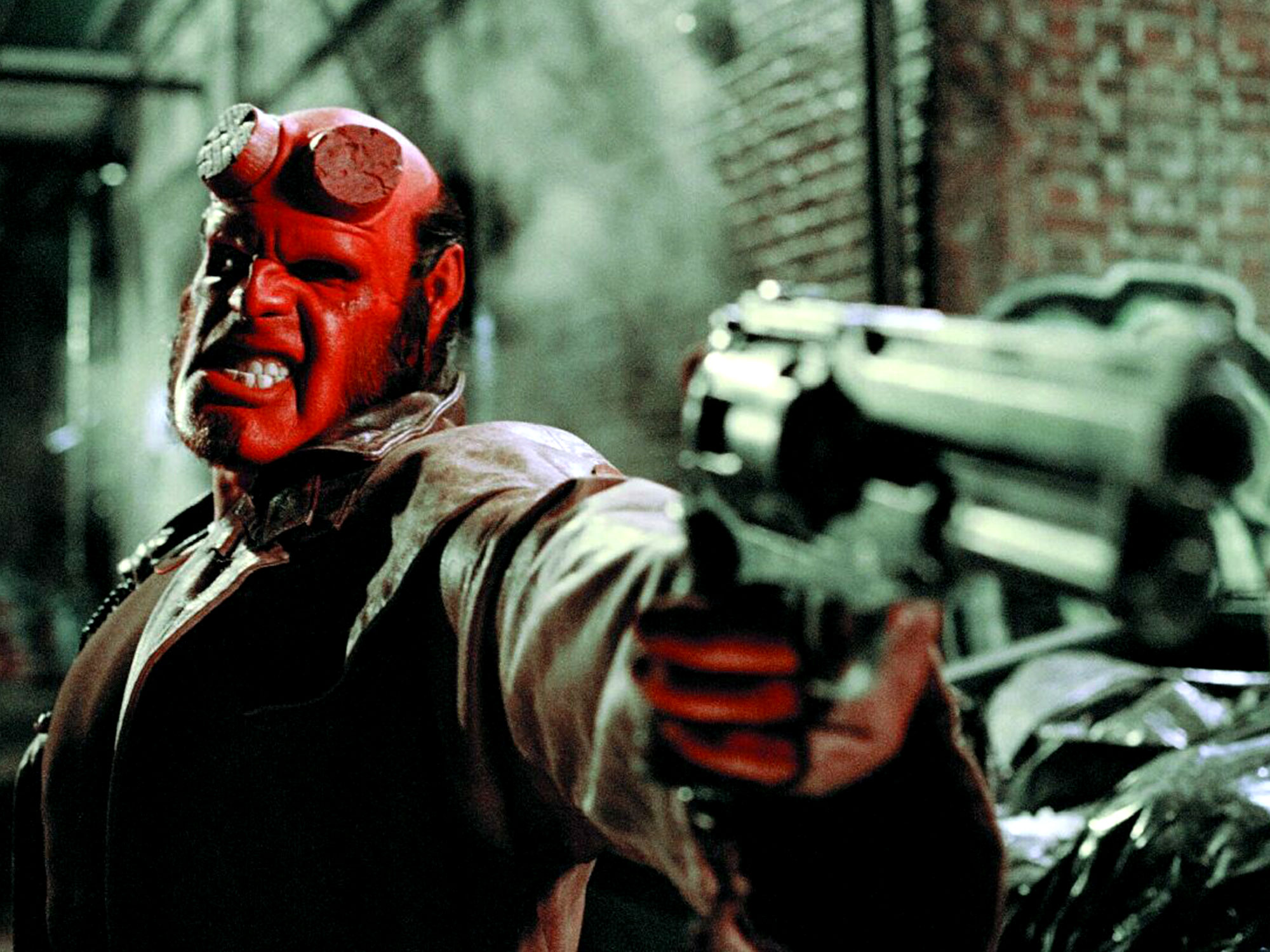 In praise of Hellboy – Why this ...