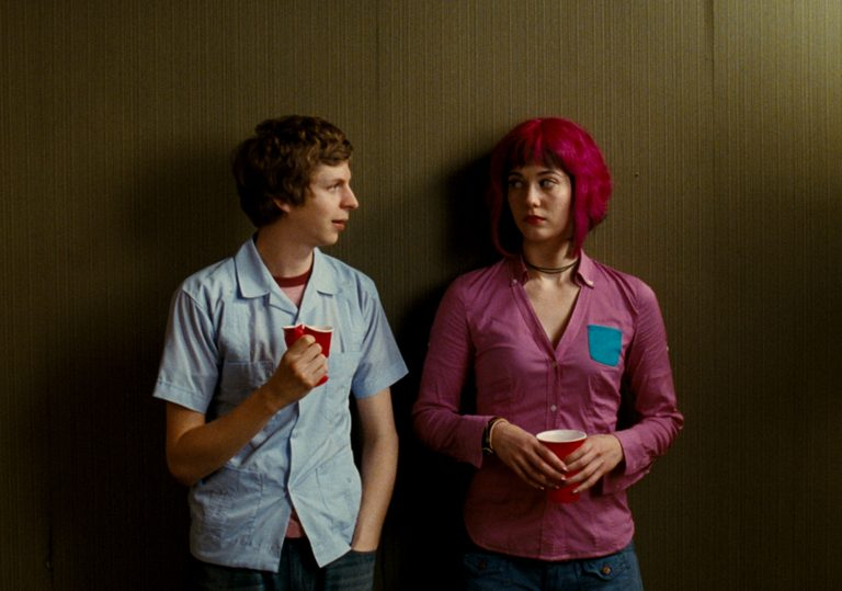 b33603cb8ab Scott Pilgrim vs. the World review