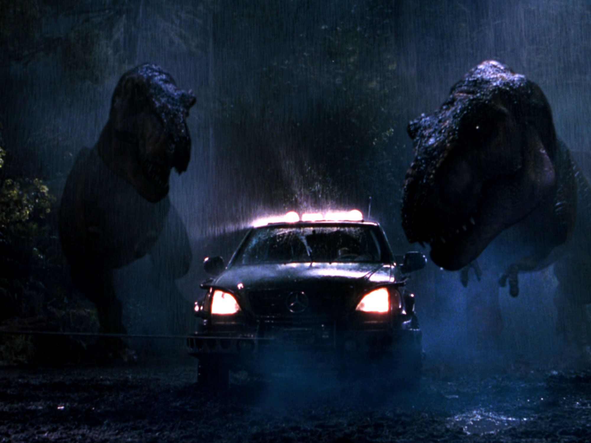 How The Lost World taught me that films can be cruel