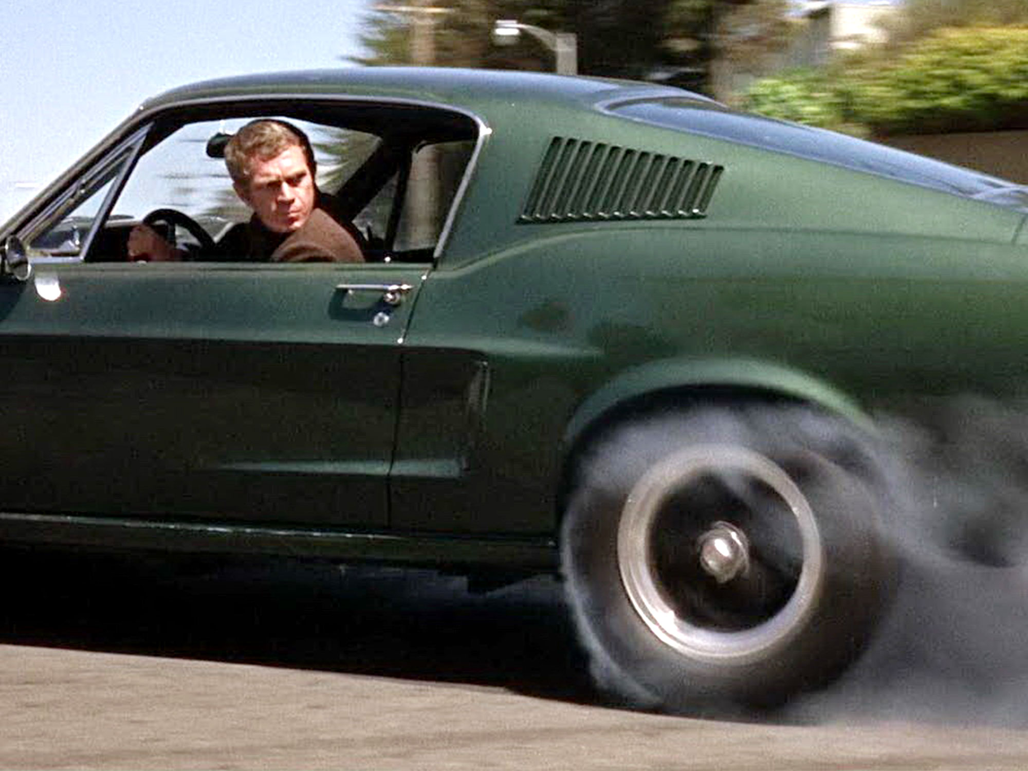 The 30 Greatest Car Chase Scenes In Movie History