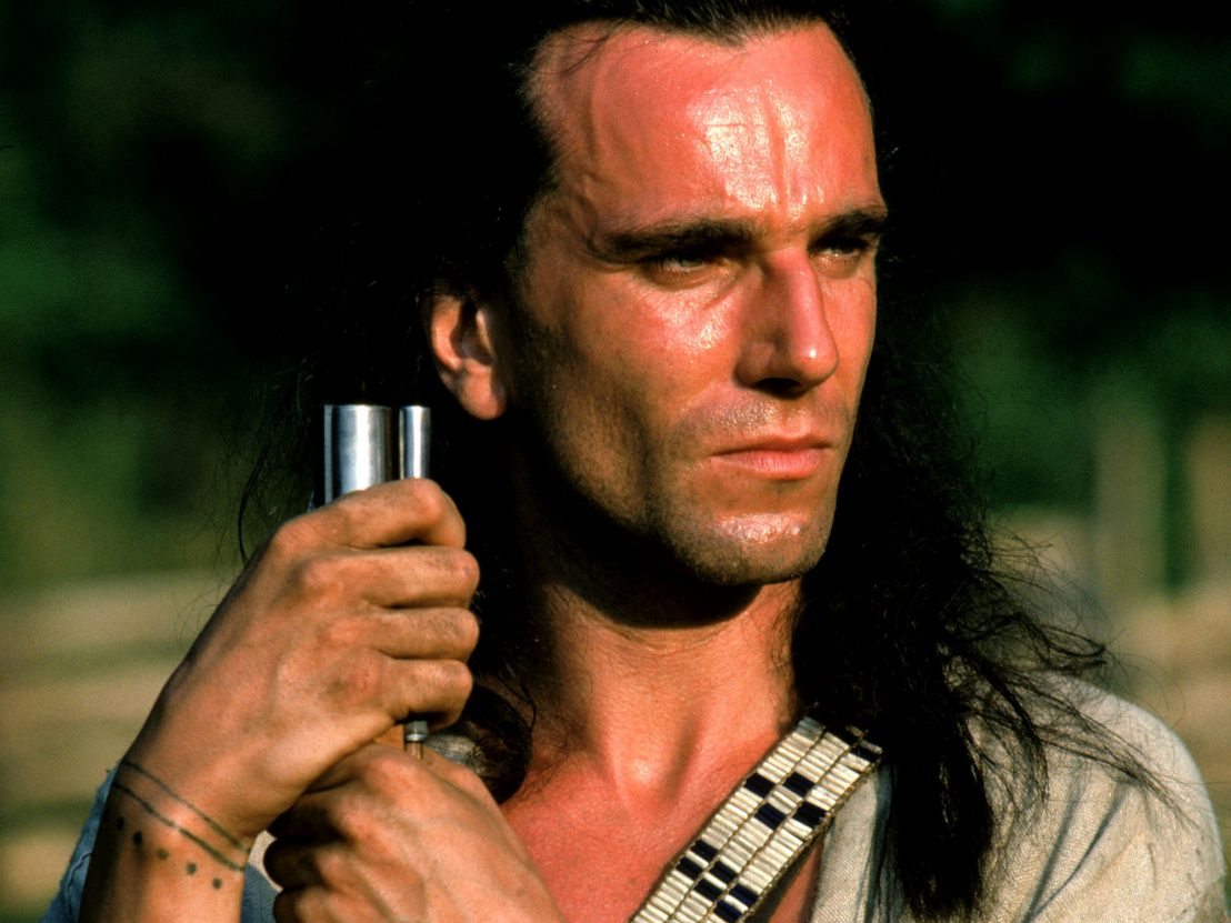 f8c27ba26502 In praise of Daniel Day-Lewis' performance in The Last of the Mohicans
