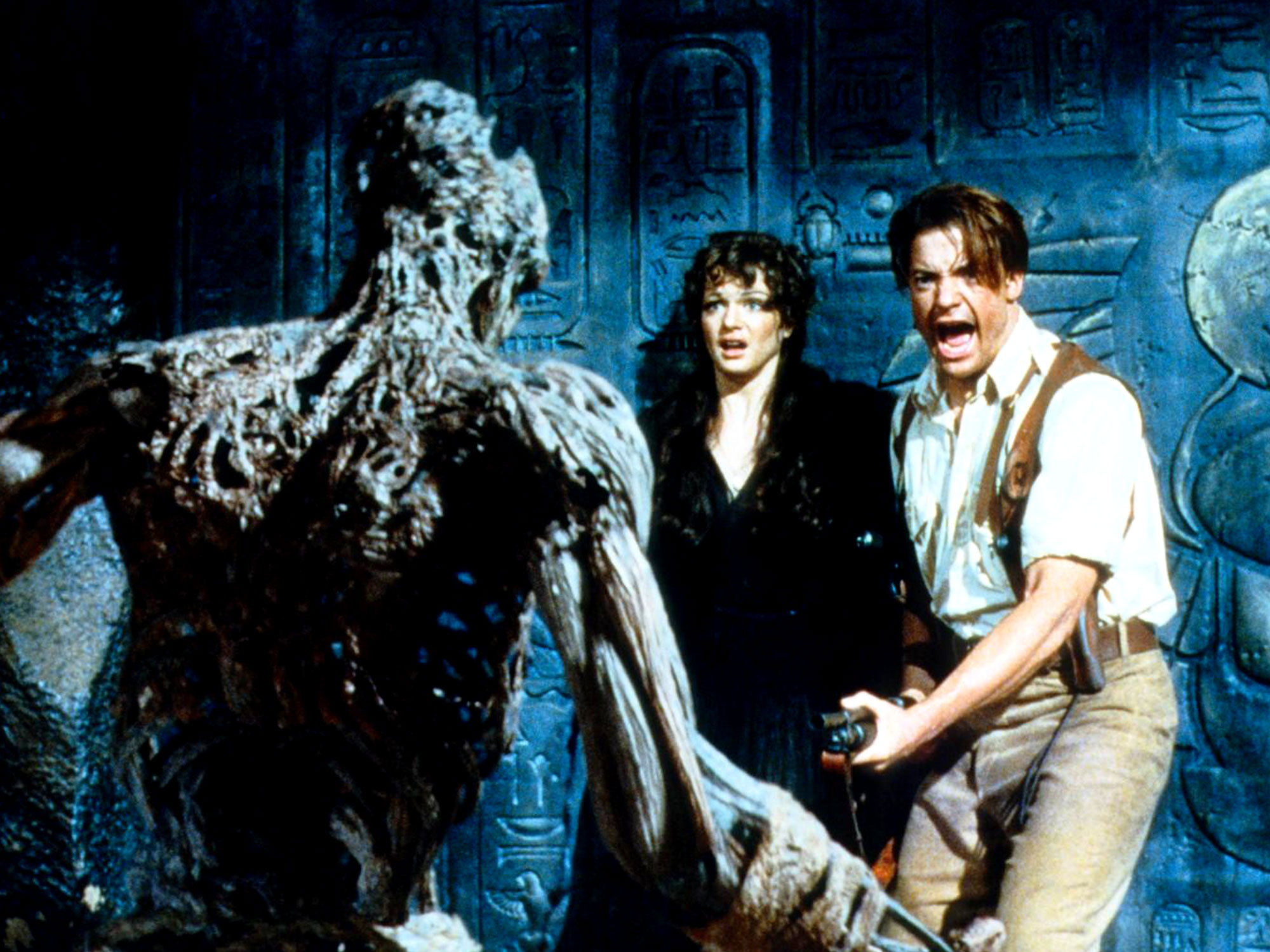How The Mummy set the tone for the modern horror blockbuster