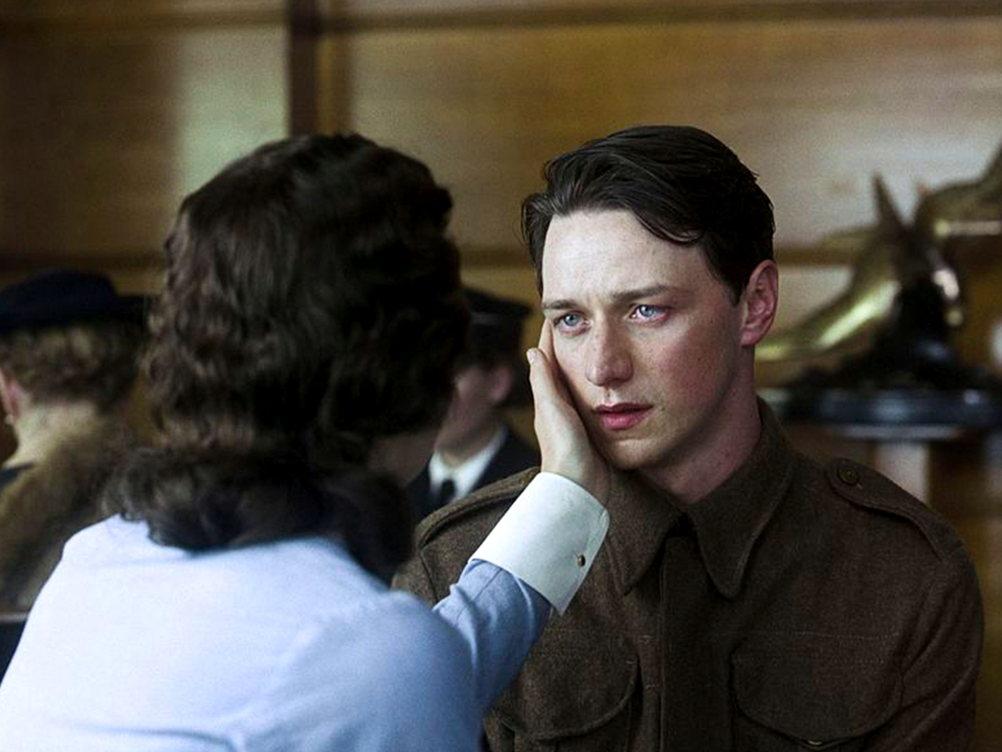 Why Atonement remains a great modern film about love and war