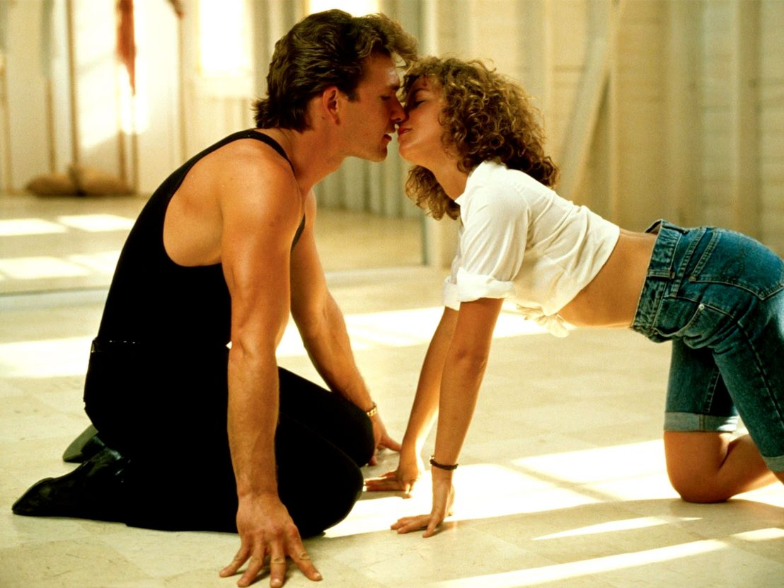 Thirty years on, Dirty Dancing is still the ultimate romantic fantasy