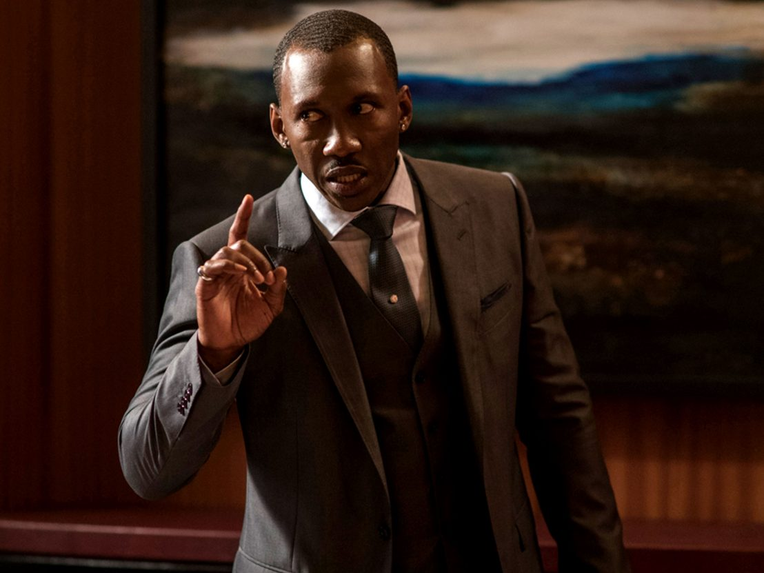 Why Mahershala Ali is a perfect fit for True Detective Season 3