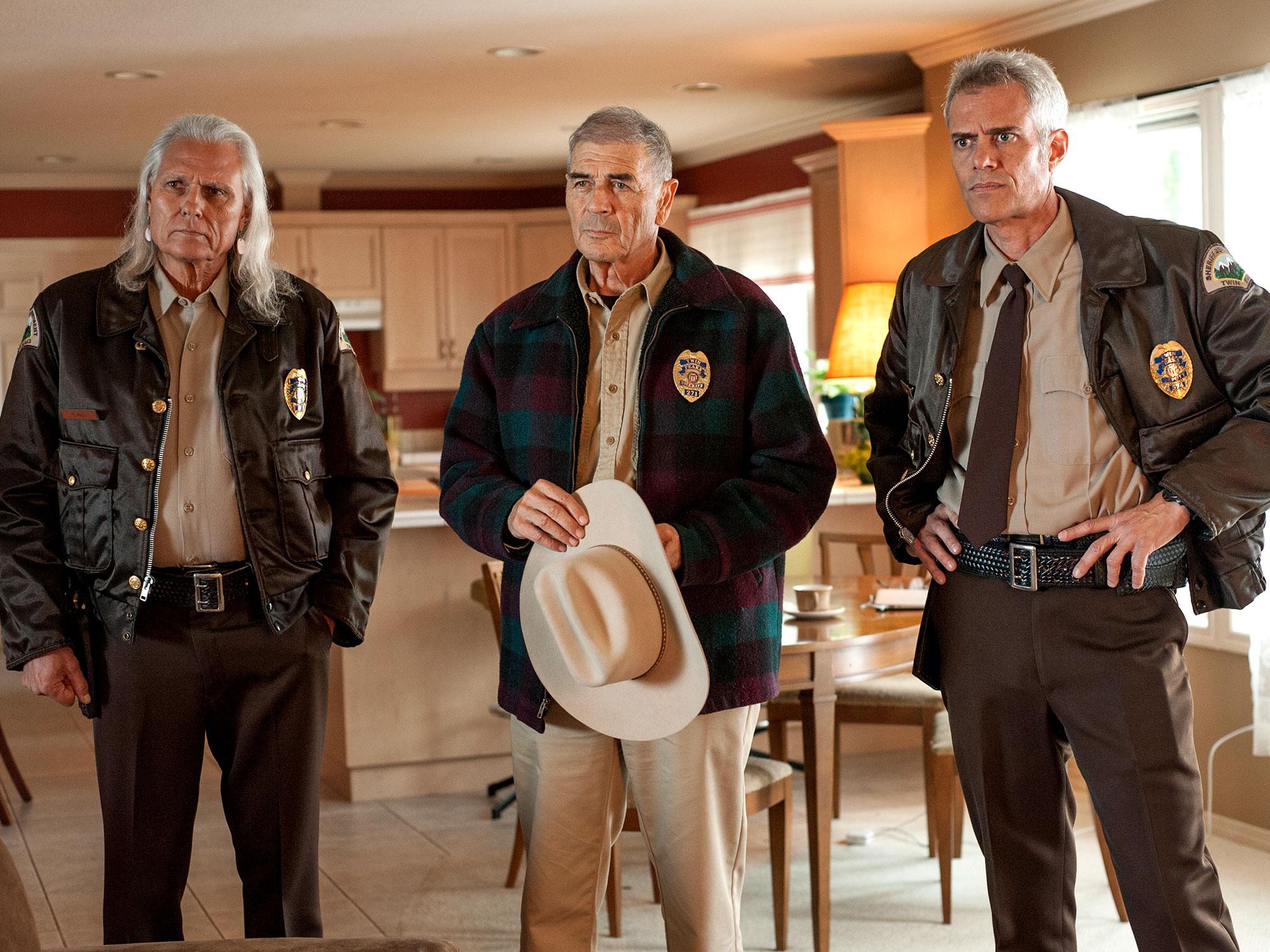 Twin Peaks Staffel 3 Kritik