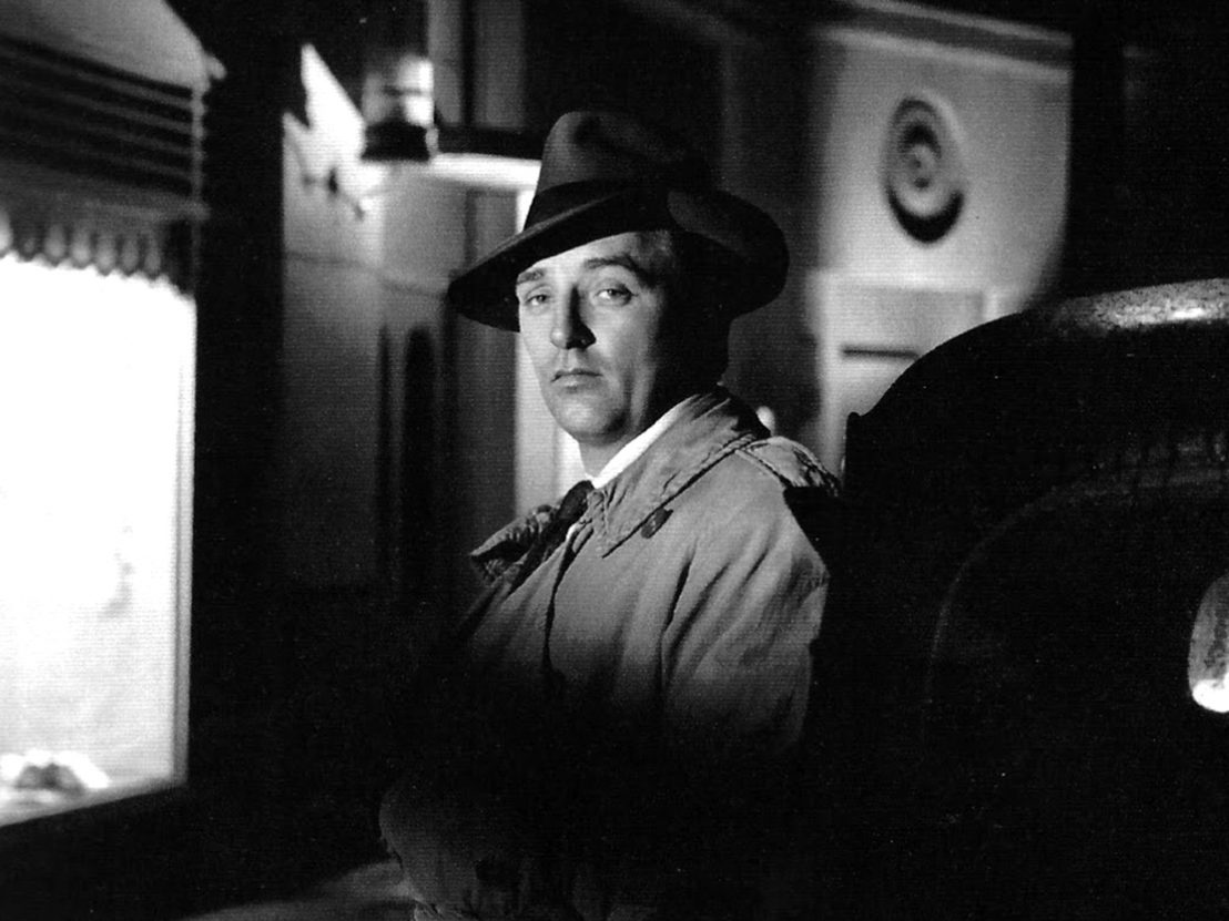 d5a708b9a82 Remembering Robert Mitchum – The enduring soul of film noir