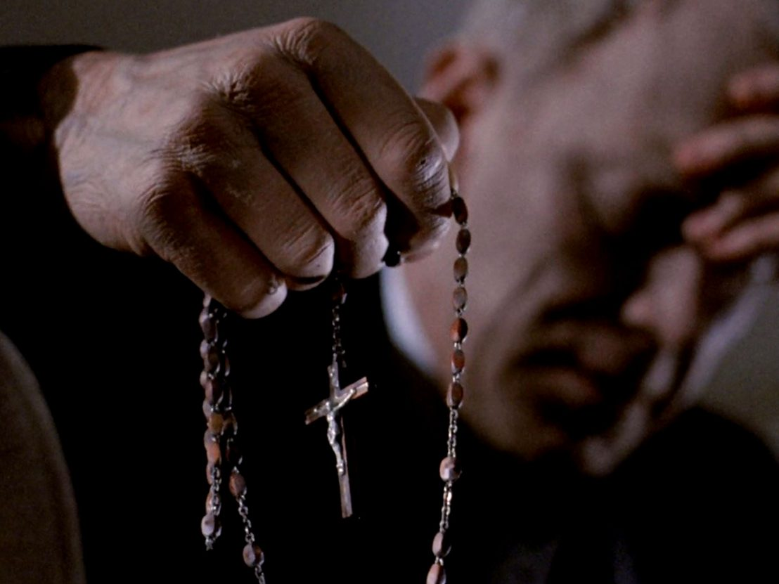 the exorcist and the eternal struggle between religion and science