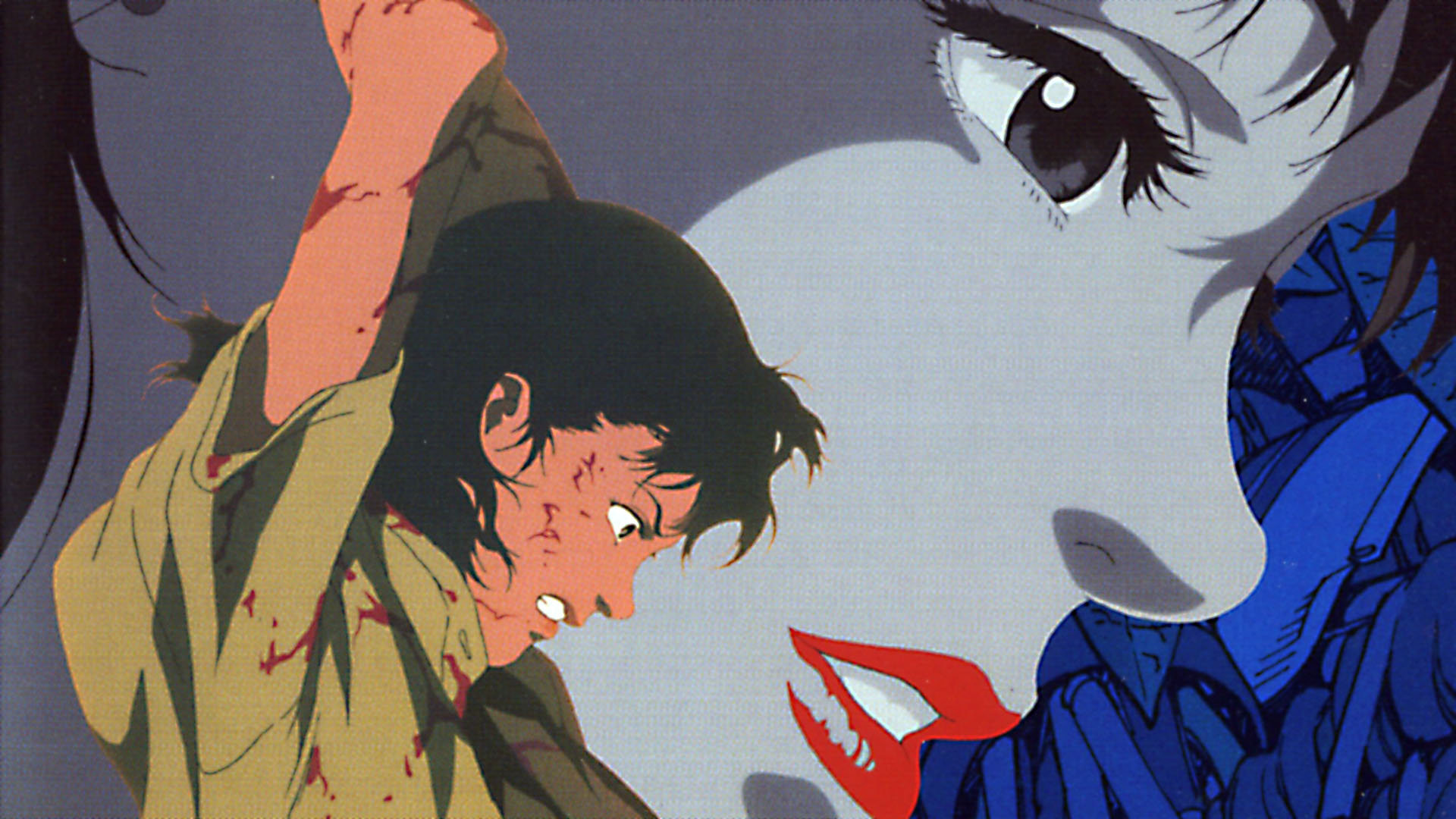 How Perfect Blue Predicted The Disturbing Possibilities Of The Internet