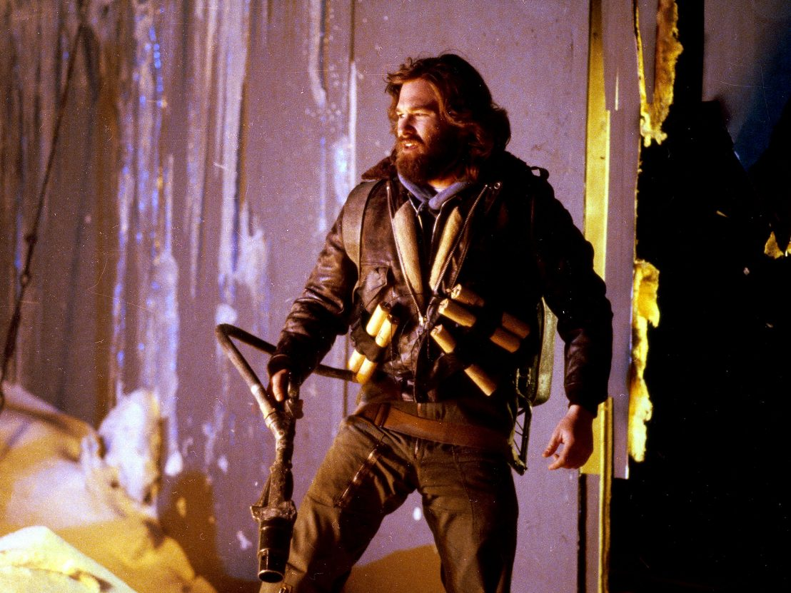 How John Carpenters The Thing Defied The Critics To Become A Horror