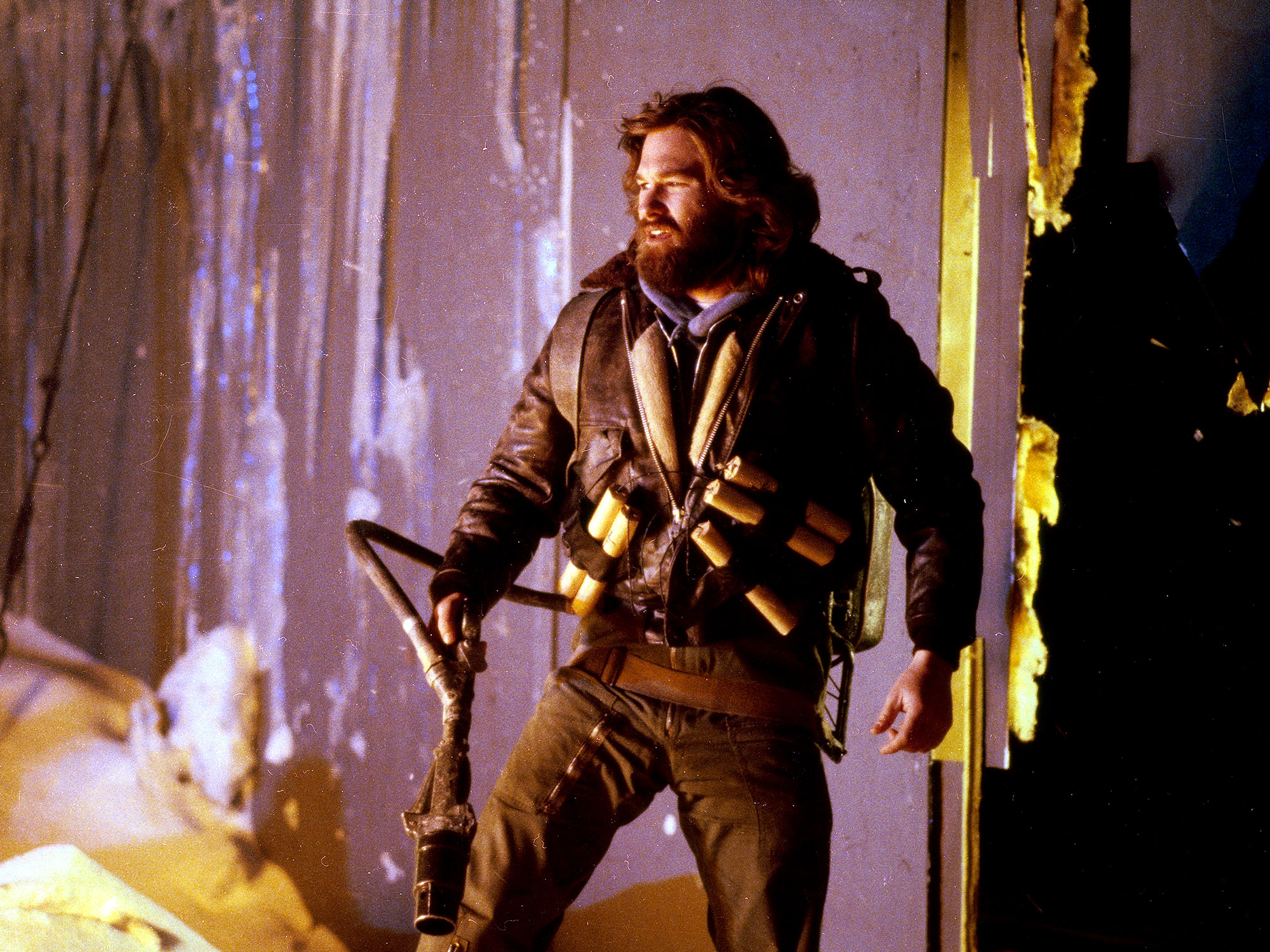 How John Carpenter's The Thing defied the critics to ...