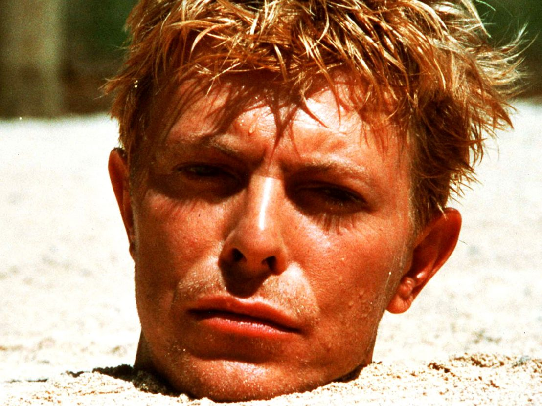 Merry Christmas Mr Lawrence.In Praise Of Merry Christmas Mr Lawrence David Bowie S