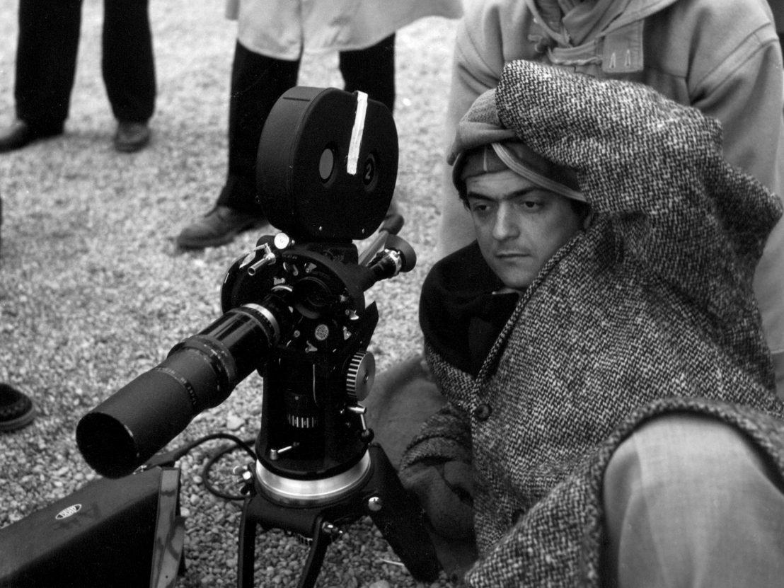 Stanley Kubrick: D.W. Griffith Ödül Konuşması (1998 ... |Stanley Kubrick The Glare