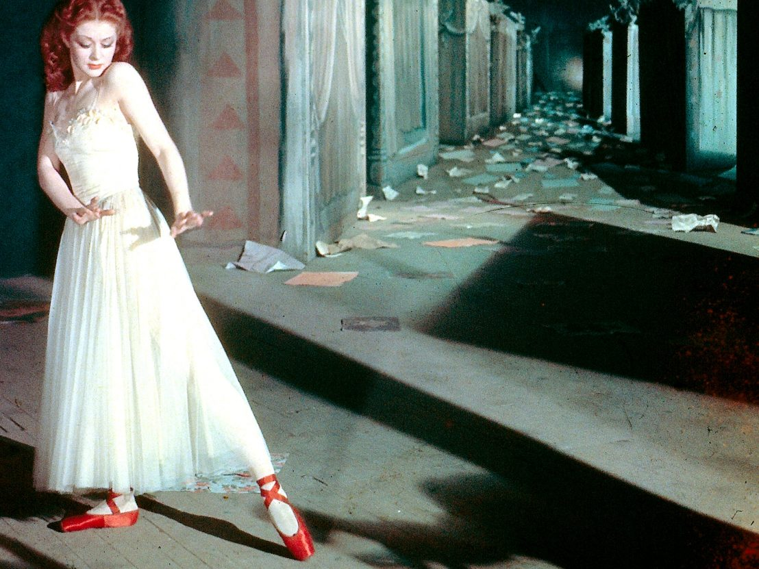 Image result for the red shoes