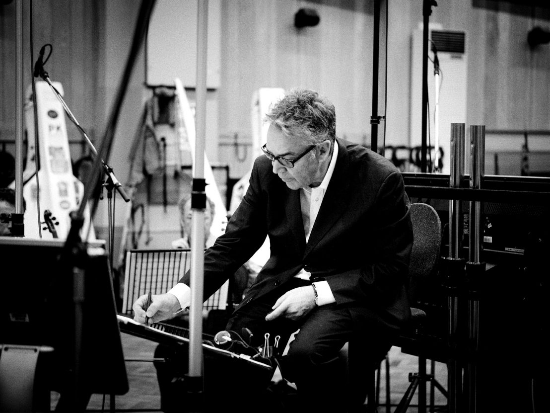 Howard Shore tells the story behind his favourite film scores