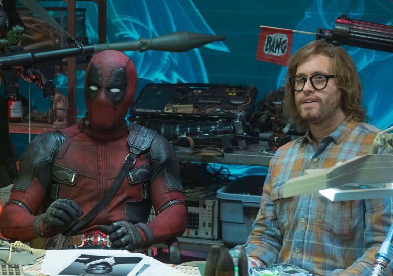 Deadpool 2 review – Trips over itself in attempts to be edgy