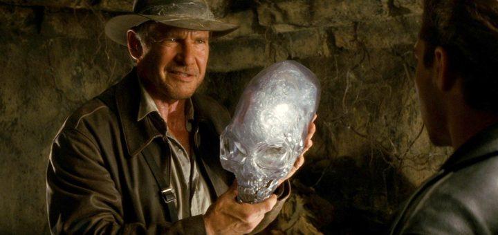Resultado de imagen para kingdom of crystal skull