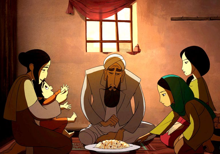 The Breadwinner review – A fiery takedown of fundamentalism