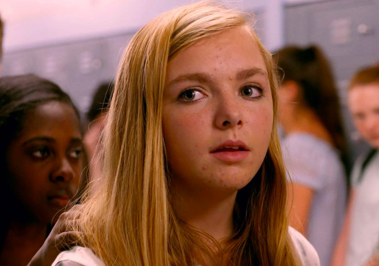 eighth grade review a beautifully gentle portrait of a teenage girl