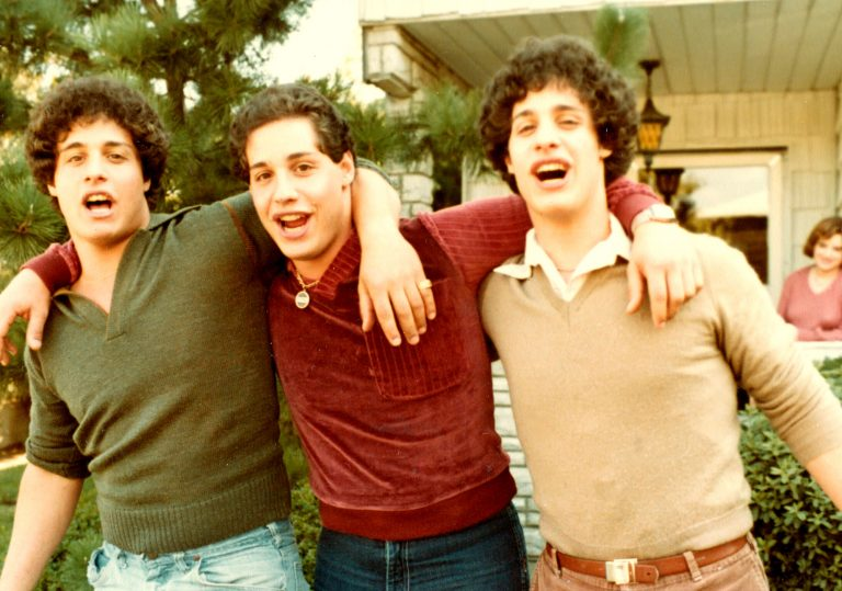 Three Identical Strangers review – Unsettling yet enormously affecting